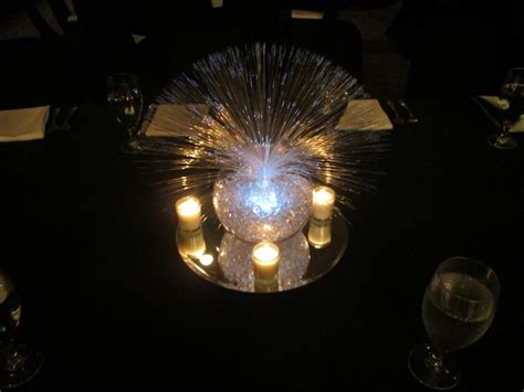 fiber optic centerpieces pin by total llc on centerpieces