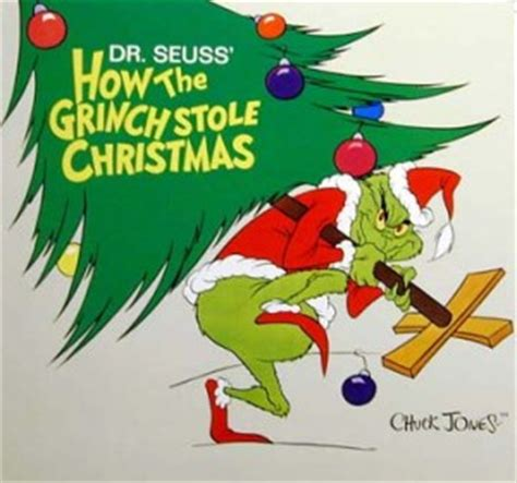 how the grinch stole christmas tv short 1966 quotes famous quotes from the grinch cindy lou who quotesgram