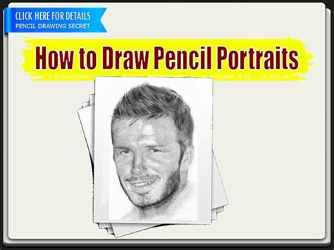 how to create doodle presentation how to draw pencil portraits pencil drawing techniques