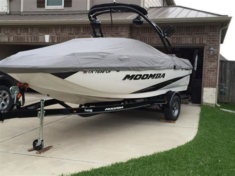 moomba boats in saltwater boats for sale in richmond texas