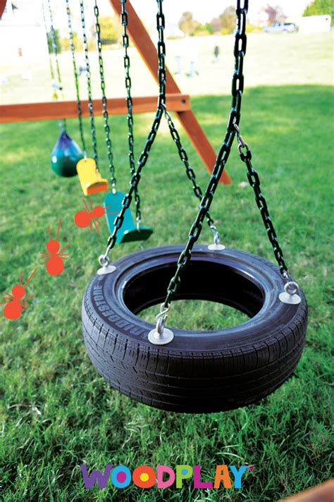 tire swing chain 4 chain tire swing siena fence co inc