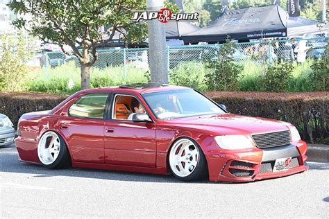 toyota celsior body kit stancenation 2016 toyota celsior f20 very low vip