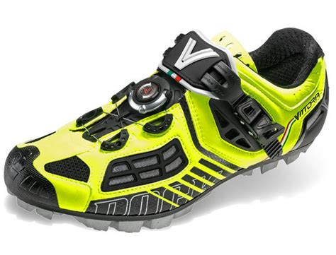 carbon mountain bike shoes vittoria rock italy made carbon fiber sole mountain bike