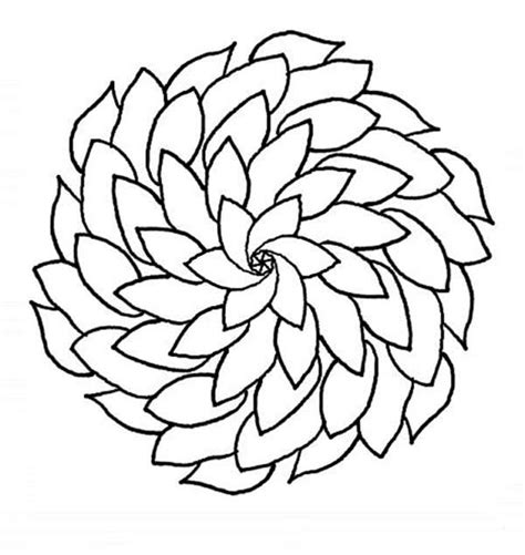 beautiful mandala coloring pages beautiful mandala flower coloring page kids play color