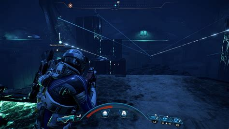 mass effect console mass effect andromeda walkthrough solve the elaaden