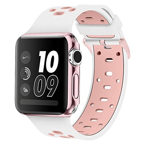 Sport Silicone Band Nike Series For Apple 42mm Nike Series New 3 band for apple 42mm alritz silicone sport straps replacement wristband bracelet for apple