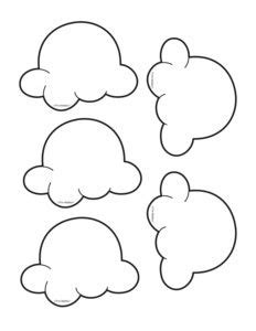 popcorn coloring pages preschool popcorn bucket clipart popcorn coloring page popcorn bag