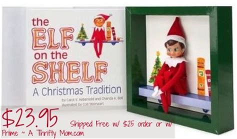 On The Shelf Blue Eyed by Elf On A Shelf Price Price Reduction Tuck N 186 It It
