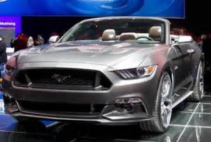 2017 ford mustang australia car reviews release