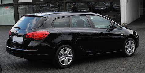 Opel Parts by Chrome Raamlijsten Opel Astra J Sports Tourer Gm Tuningparts