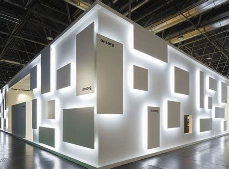 booth design maker best 25 exhibition booth design ideas on pinterest