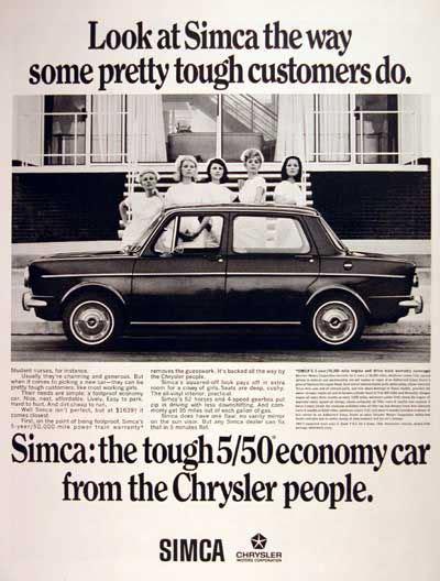 chrysler advertising 101 best images about chrysler vintage advertising on