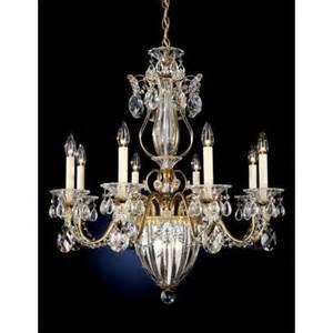 schonbek bagatelle chandelier schonbek 1248 bagatelle eleven light up