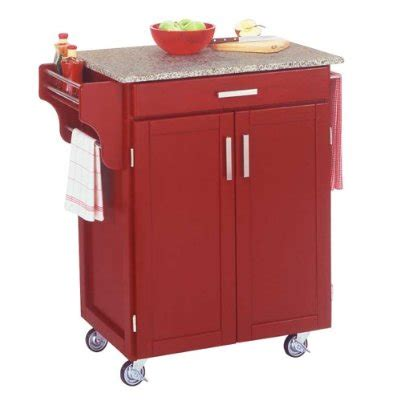 red kitchen island cart red kitchen island cart condition barn red kitchen island