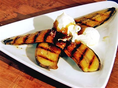 4 easy grilled banana recipes s money saving meals food network