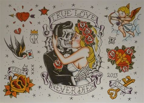 valentines tattoo valentines day pictures to pin on tattooskid