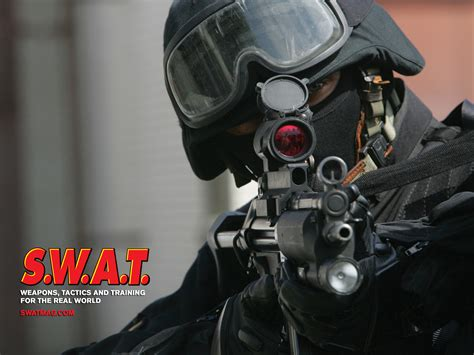 Senter S W A T swat wallpaper 1600x1200 wallpoper 318064