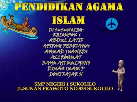 film sejarah masuknya islam di nusantara sejarah islam di nusantara