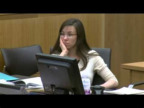 day 23 of jodi arias trial push to drop death penalty jodi arias trial day 36 part 4 youtube