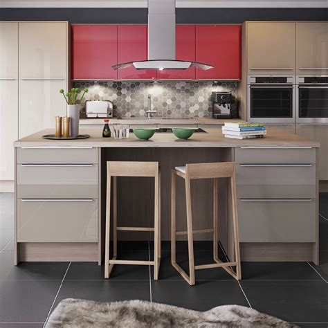 two tone kitchen cabinets trend kitchen trends 2018 19 stunning and surprising looks