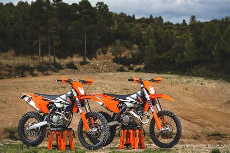 Motorrad Ktm Exc ktm exc enduro palette 2017 test motorrad fotos