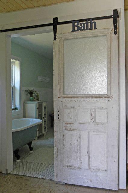 90 Best Bath Barn Doors Images On Pinterest Bathroom Barn Door Bathroom