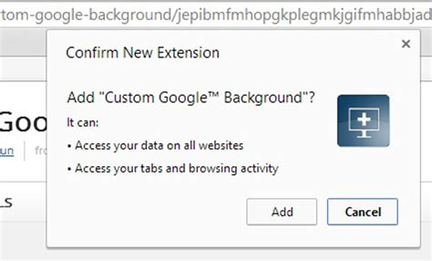 how to design your google chrome page how to customize your google home page background for