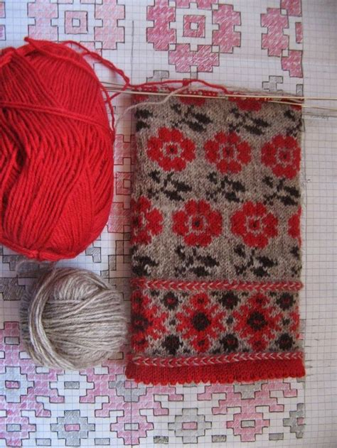 pattern making francais 123 best images about fair isle opskrifter fair isle