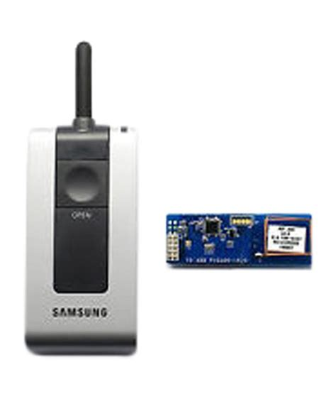 Wireless Door Lock With Remote by Buy Samsung Digital Door Lock Wireless Remote With Handle