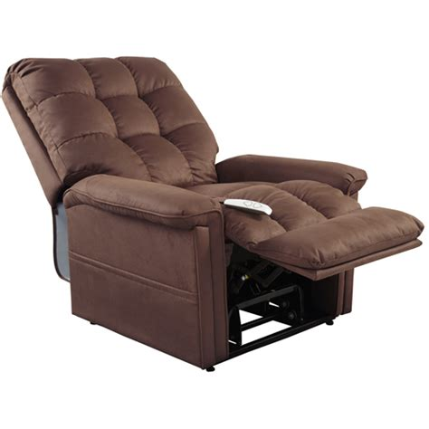 Mega Motion Lift Chair by Mega Motion As5002 Heat And Reclining Mink Lift