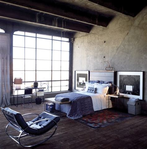 industrial room design industrial chic room designs