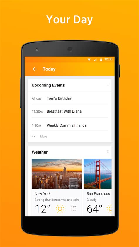 aviate apk yahoo aviate launcher apk personalization apps