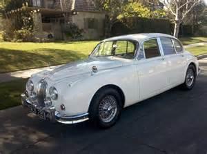 1963 Jaguar Mk2 For Sale Heavily Invested 1963 Jaguar Mkii 3 8 Bring A Trailer