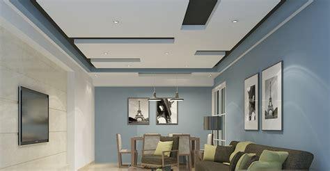 Best Home Interior Designer In Mumbai Residential False Ceiling False Ceiling Gypsum Board