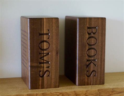 personalised wooden gifts uk like no other