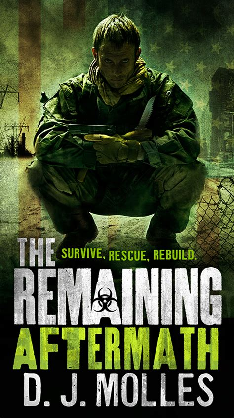 The Remaining cover reveal the remaining by d j molles orbit books
