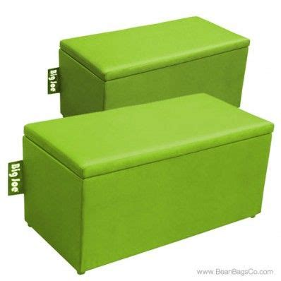 bean bag chair with ottoman chair bench ottomans and bean bag chairs on