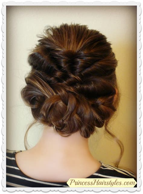 hairstyles on pinterest princess hairstyles hair hairstyles for girls princess hairstyles