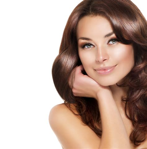 ladies hair color gallery female hair loss