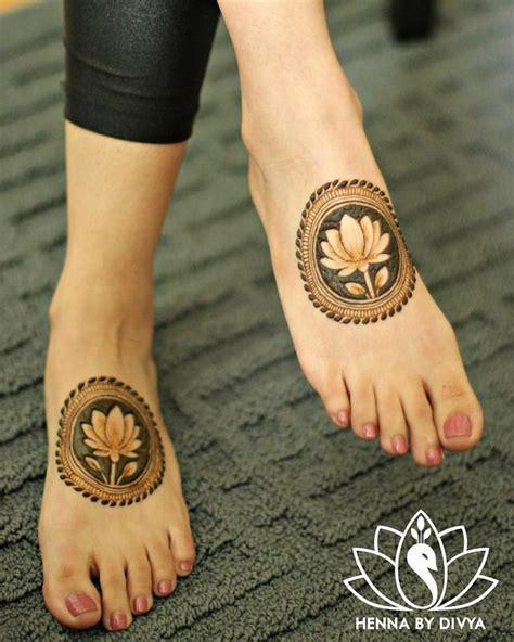 henna tattoo frankfurt de 25 bedste id 233 er til lotus henna p 229