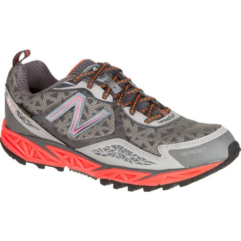 tex running shoe new balance wt910 nbx tex trail running shoe