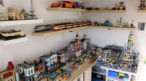lego room lego room tour 2017 the