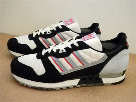 Adidas Zx Made In 02 vintage spotlight adidas zx 550 made in 1986