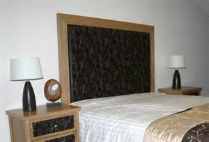 Creative Headboards timber amp upholstered headboards ray shannon design