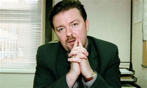 The Office Traveling Salesman by Is There An Appetite For A David Brent