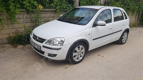 sahibinden opel corsa  enjoy  model elazig
