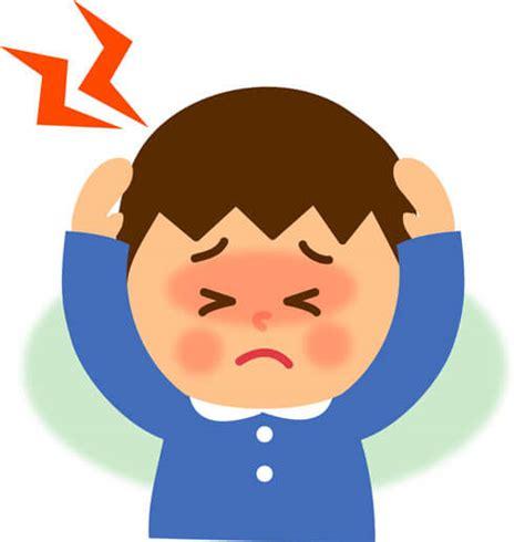 imagenes animadas de niños los s 205 ntomas del dolor de cabeza podr 205 an ser diferentes en