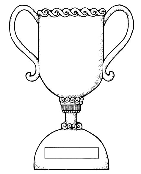 { Mormon Share } Winners Cup Trophy