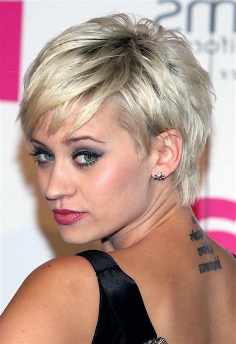 how to style my pixie like kimberly wyatt best short pixie cut for women from kimberly wyatt