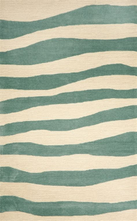 aqua striped rug 132 best rugs images on beautiful and cannon